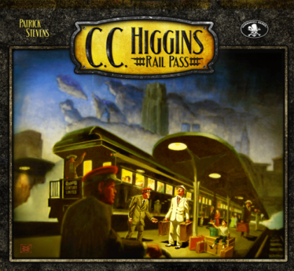C._C._Higgins_Rail_Pass