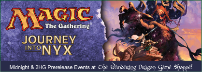 Journey Into Nyx Prerelease