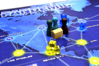 Pandemic Tournament