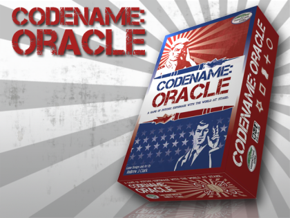 Codename Oracle