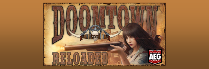 Doomtown Reloaded Wandering Dragon Game Shoppe