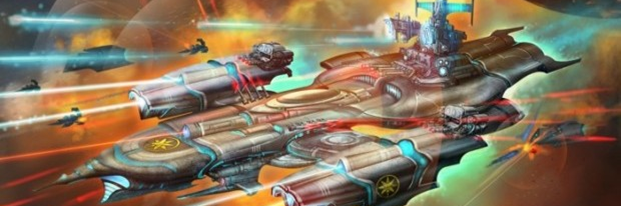 Star Realms Wandering Dragon Game Shoppe
