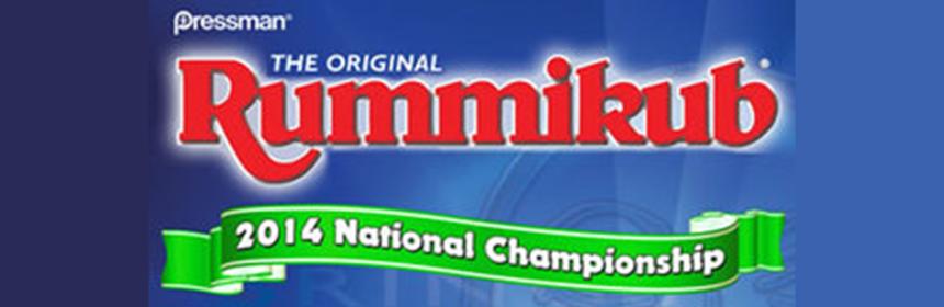 Rummikub National Championship Qualifier |