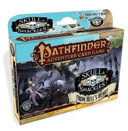 PathfinderCardGameHellHeart