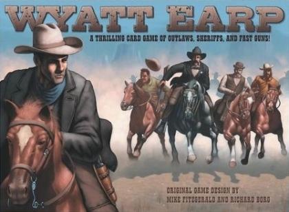 WyattEarp