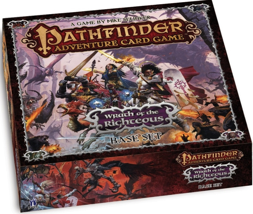 PathfinderWrathoftheRighteousCardGame