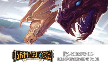 BattleloreRazorwings