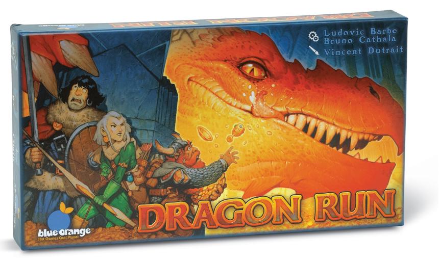 DragonRunGame