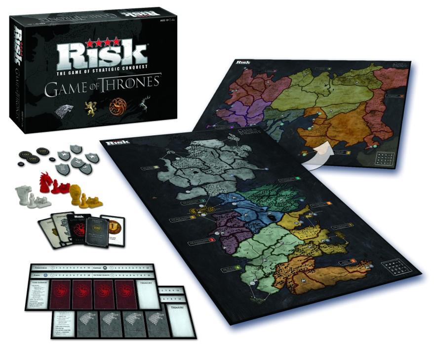 RiskGameofThrones