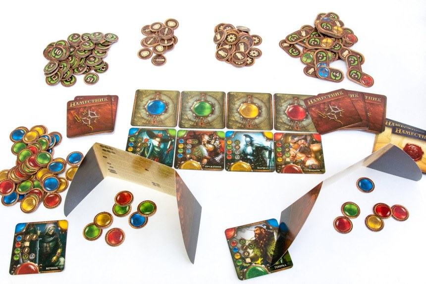 ViceroyBoardGameComponents