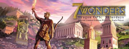 Dragon OPs 7 Wonders