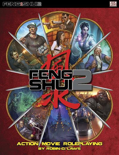 FengShuiCoreBook