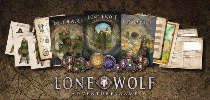 LoneWolfAdventureGameBanner