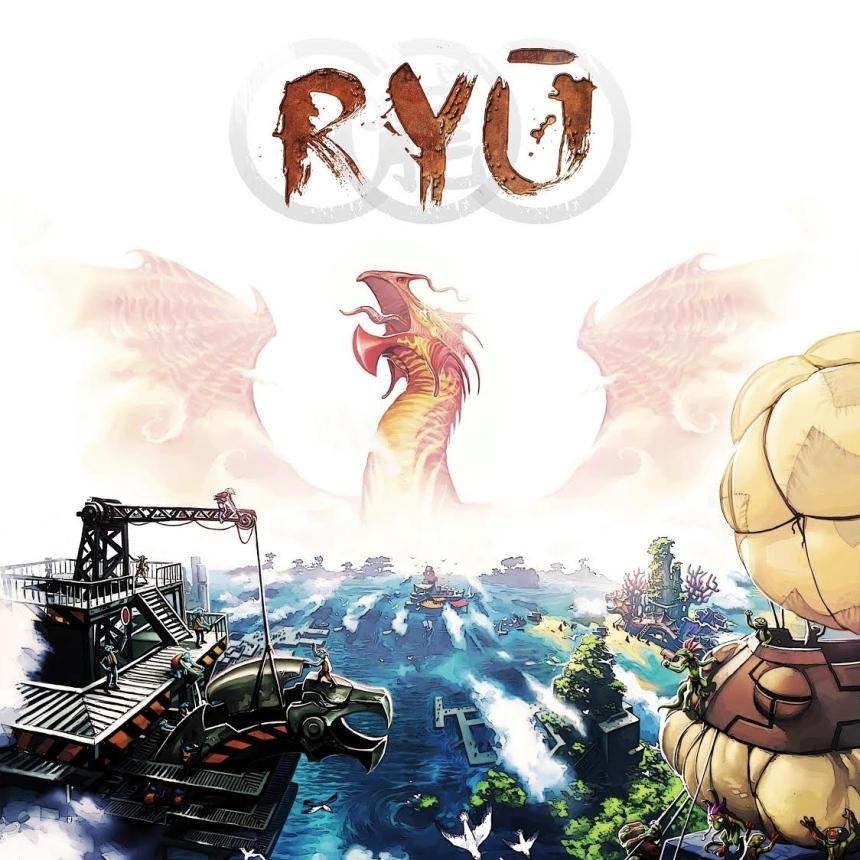RyuCover