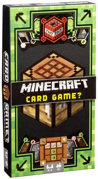 MineCraftCardGame