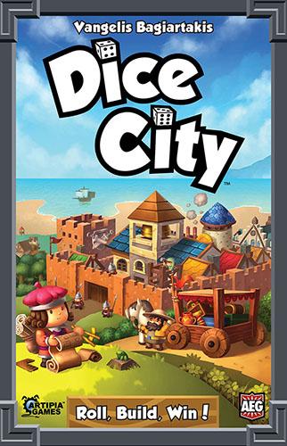 DiceCityBox