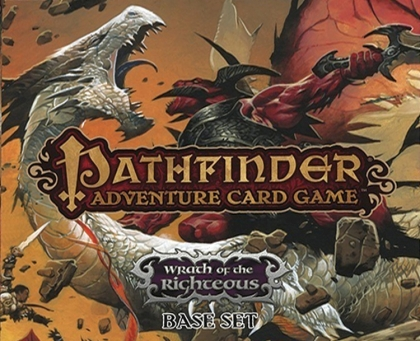 PathfinderAdventureCardGameWrathBanner