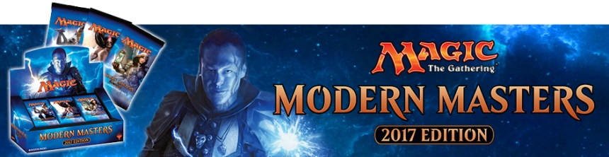 MTGModernMasters2017