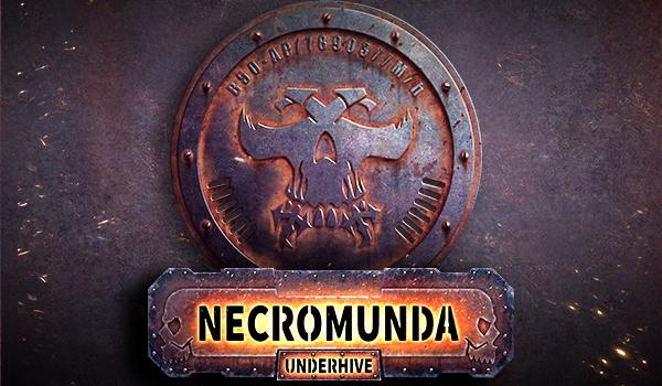 Image result for necromunda underhive