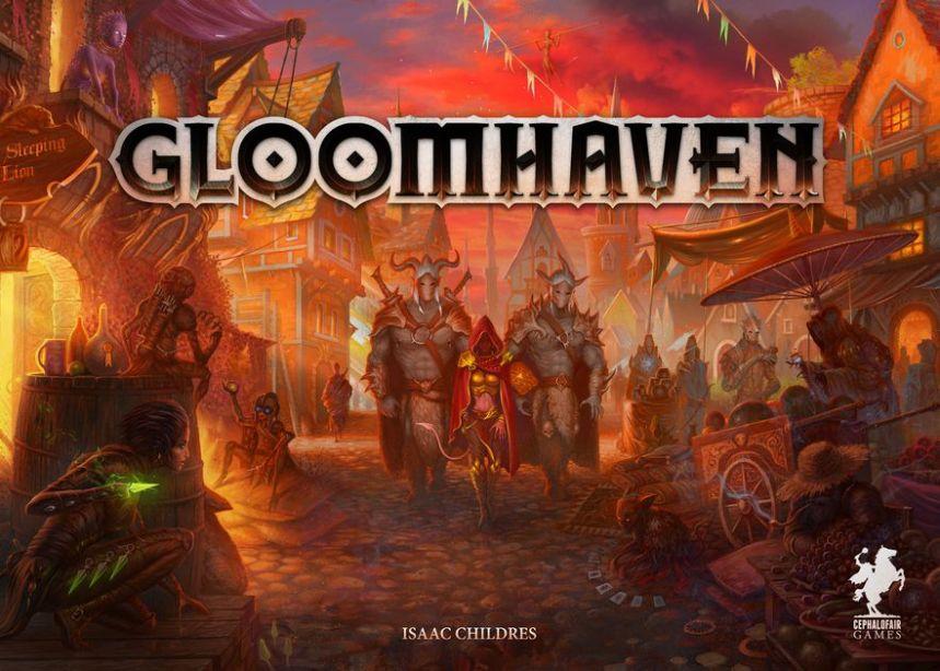 GloomhavenCover